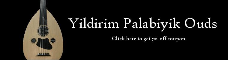 Yildirim Palabiyik Ouds