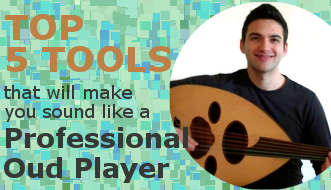 Top 5 Tools Professional Oud Player