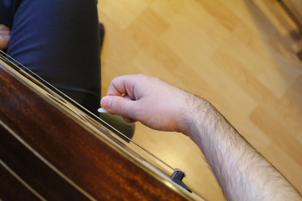 oud exercises